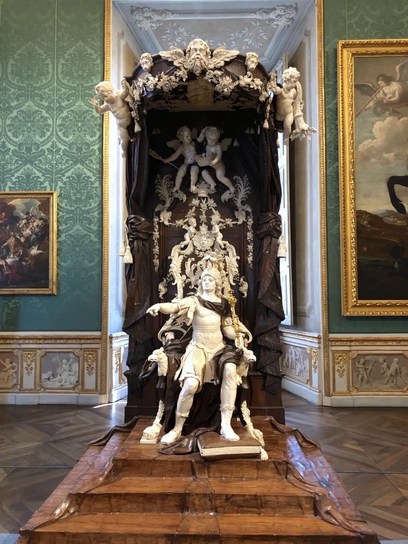 Le Palais Madame à Turin (Palazzo Madama, Torino) Img_6312