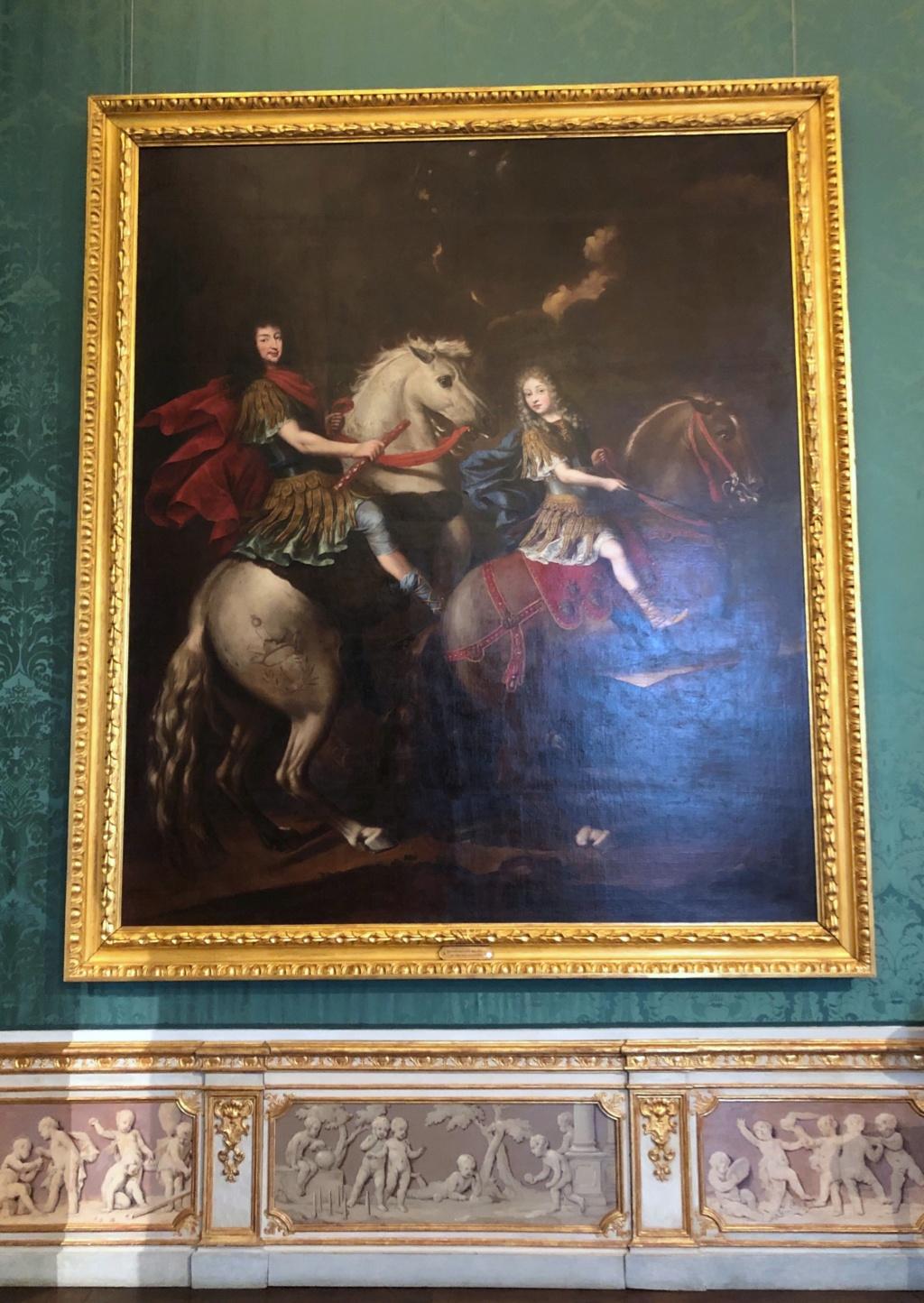 Le Palais Madame à Turin (Palazzo Madama, Torino) Img_6314
