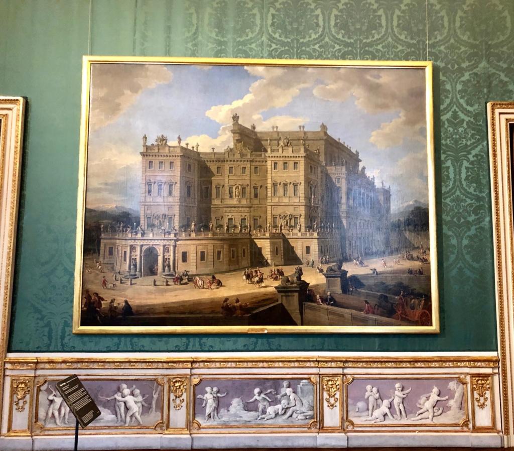 Le Palais Madame à Turin (Palazzo Madama, Torino) Img_6315