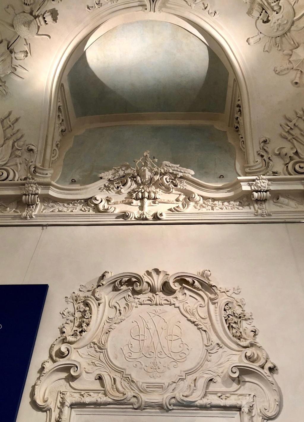 Le Palais Madame à Turin (Palazzo Madama, Torino) Img_6410