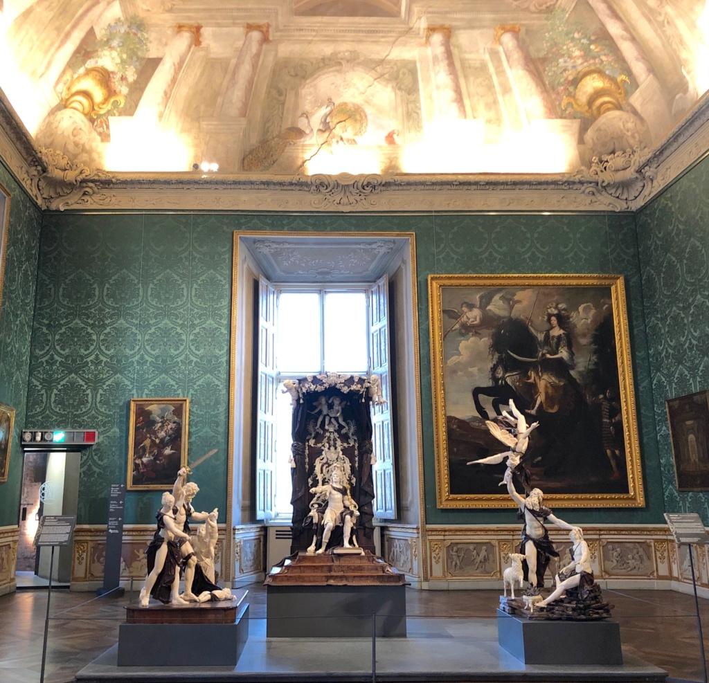 Le Palais Madame à Turin (Palazzo Madama, Torino) Img_6411