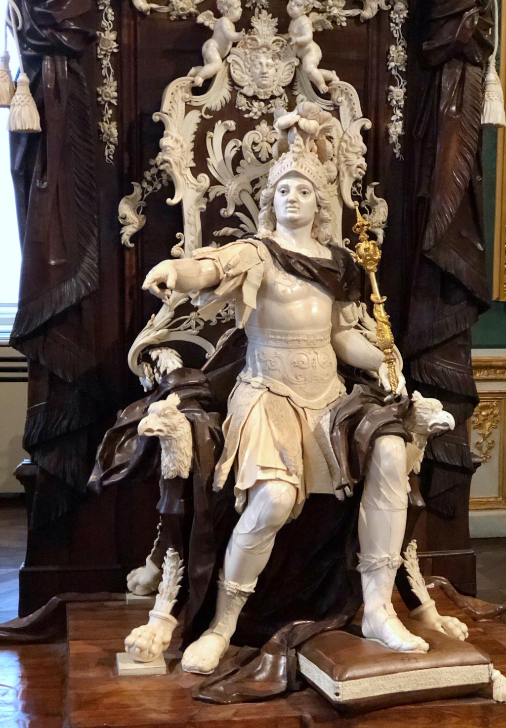 Le Palais Madame à Turin (Palazzo Madama, Torino) Img_6412