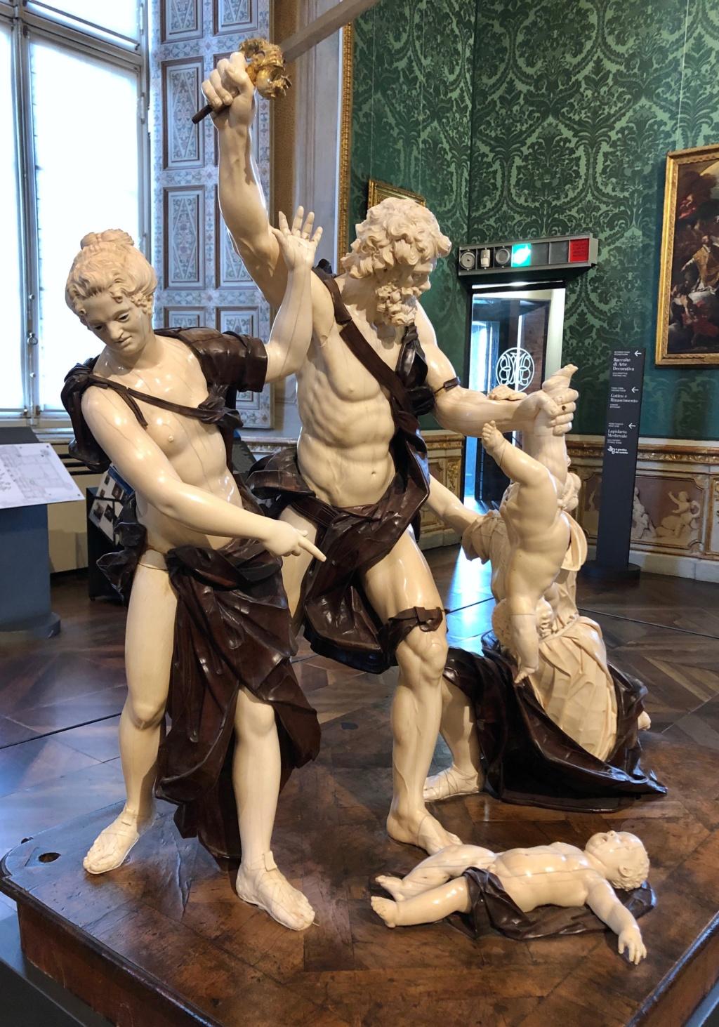 Le Palais Madame à Turin (Palazzo Madama, Torino) Img_6413