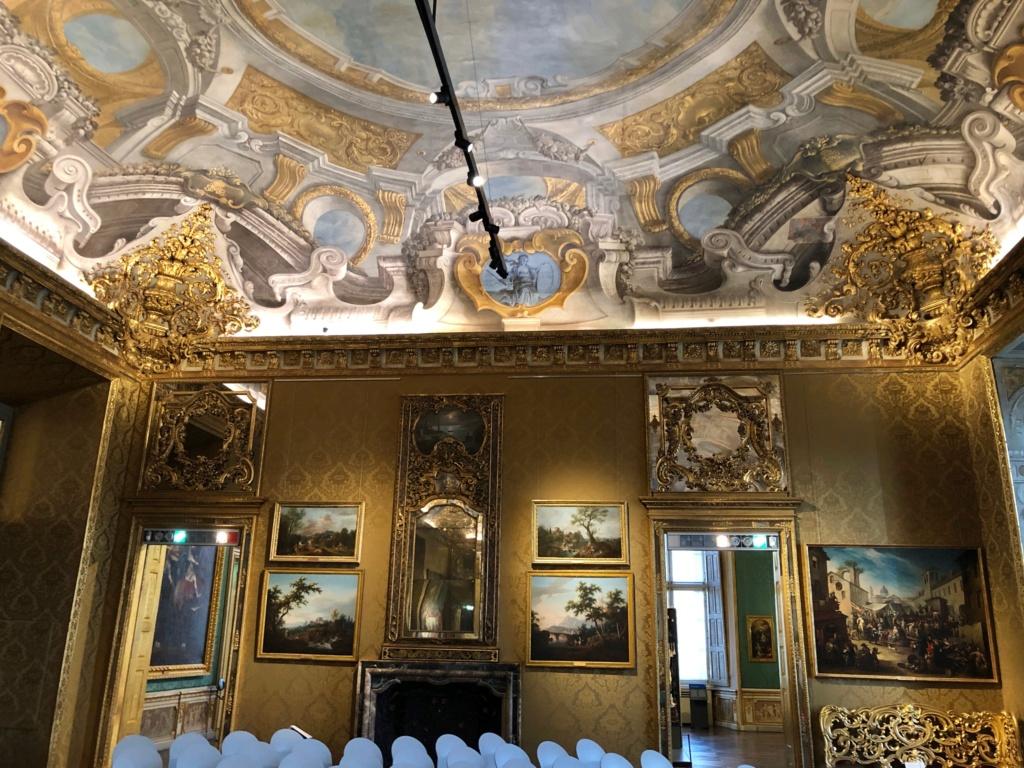 Le Palais Madame à Turin (Palazzo Madama, Torino) Img_6415