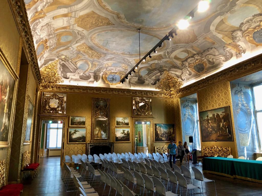 Le Palais Madame à Turin (Palazzo Madama, Torino) Img_6416