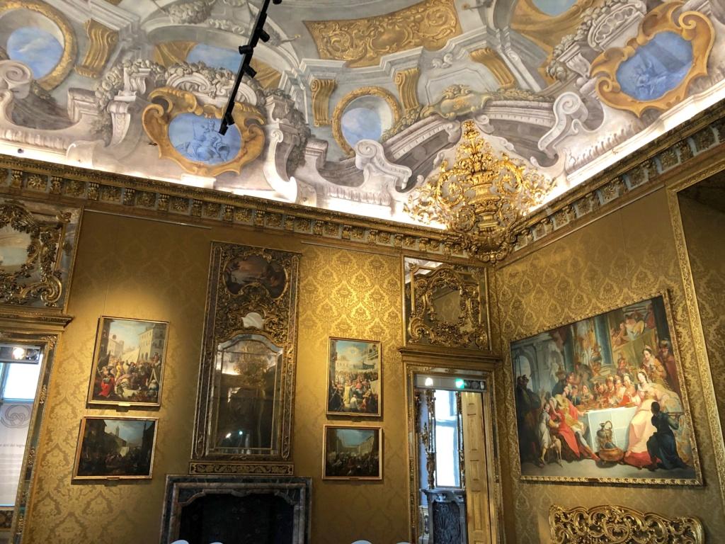 Le Palais Madame à Turin (Palazzo Madama, Torino) Img_6417