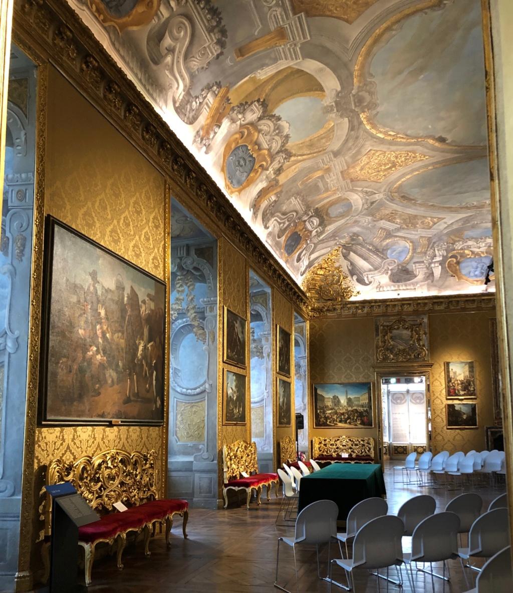 Le Palais Madame à Turin (Palazzo Madama, Torino) Img_6418