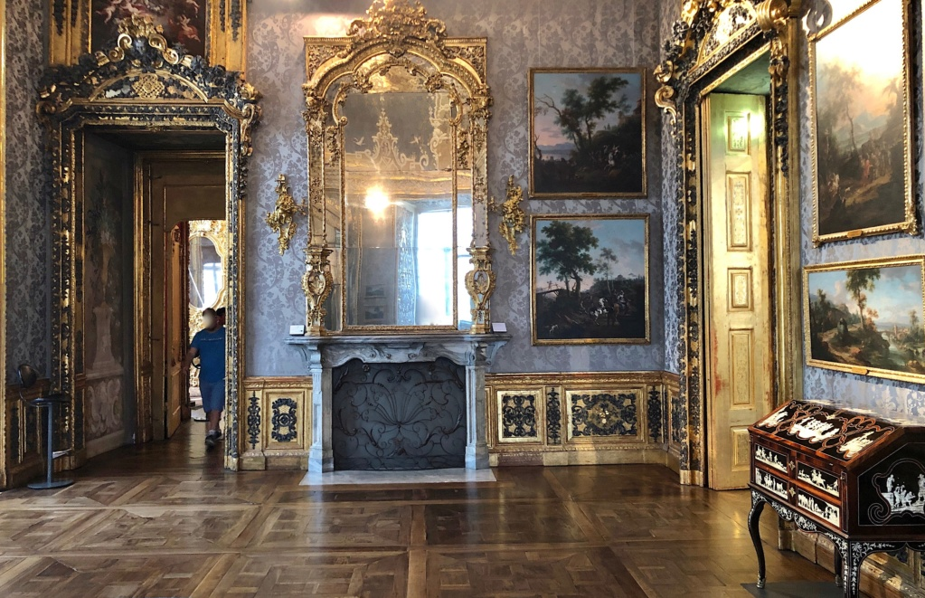 Le Palais Madame à Turin (Palazzo Madama, Torino) Img_6419