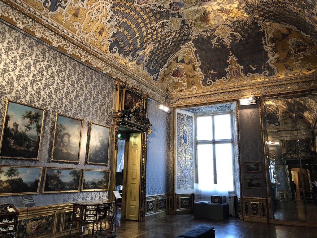 Le Palais Madame à Turin (Palazzo Madama, Torino) Img_6421