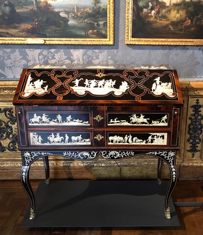 Le Palais Madame à Turin (Palazzo Madama, Torino) Img_6422