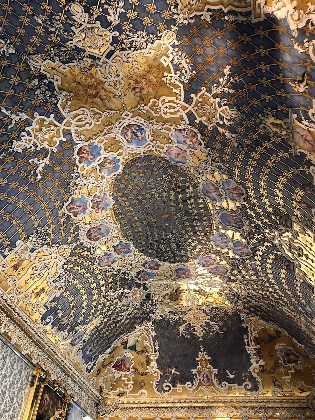 Le Palais Madame à Turin (Palazzo Madama, Torino) Img_6423
