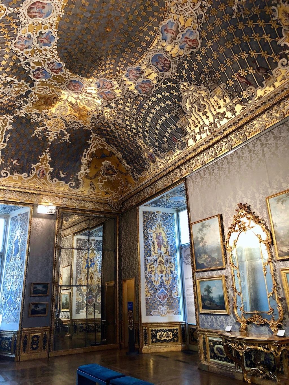 Le Palais Madame à Turin (Palazzo Madama, Torino) Img_6424