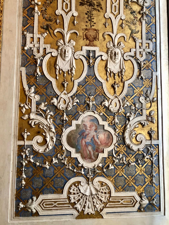 Le Palais Madame à Turin (Palazzo Madama, Torino) Img_6425
