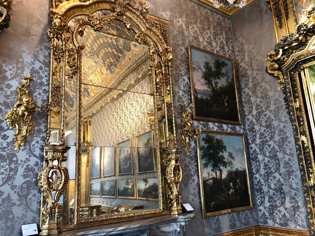 Le Palais Madame à Turin (Palazzo Madama, Torino) Img_6426