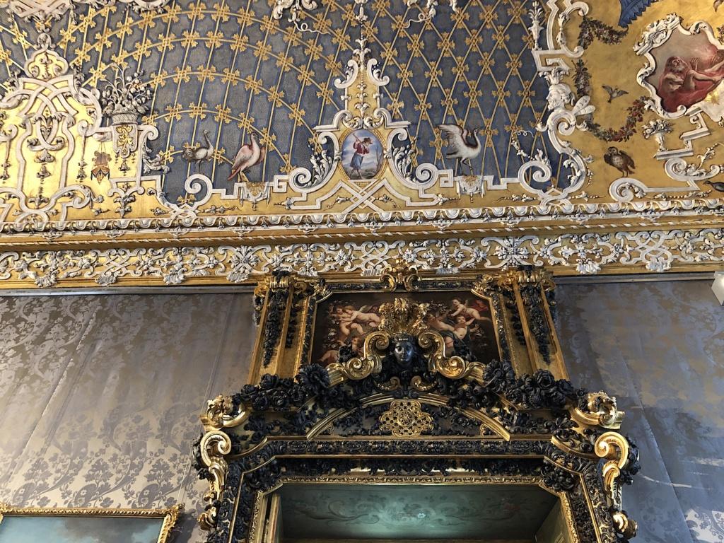 Le Palais Madame à Turin (Palazzo Madama, Torino) Img_6427