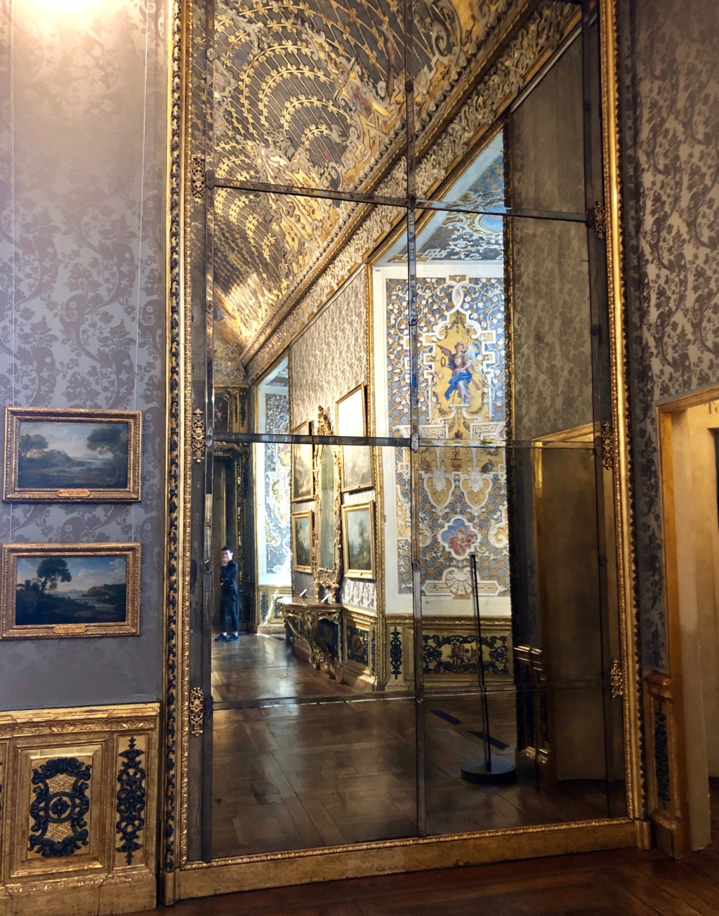 Le Palais Madame à Turin (Palazzo Madama, Torino) Img_6428