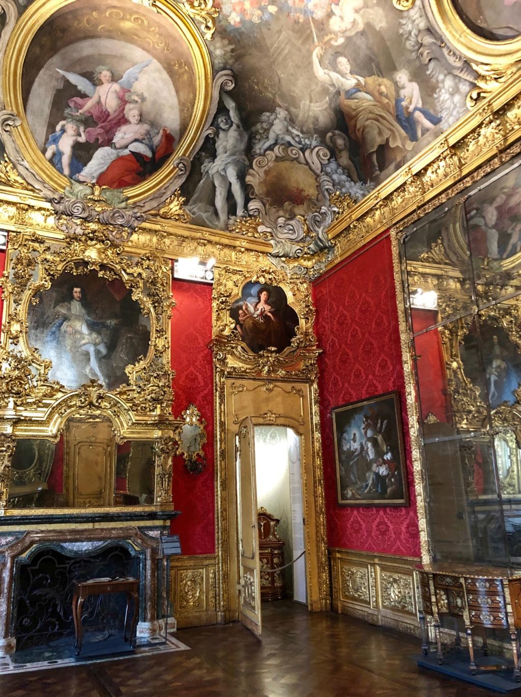 Le Palais Madame à Turin (Palazzo Madama, Torino) Img_6429