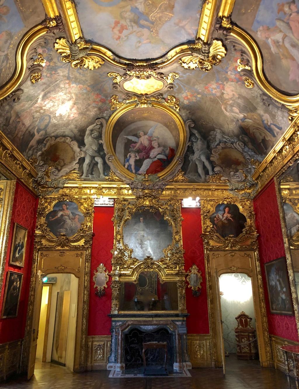 Le Palais Madame à Turin (Palazzo Madama, Torino) Img_6430