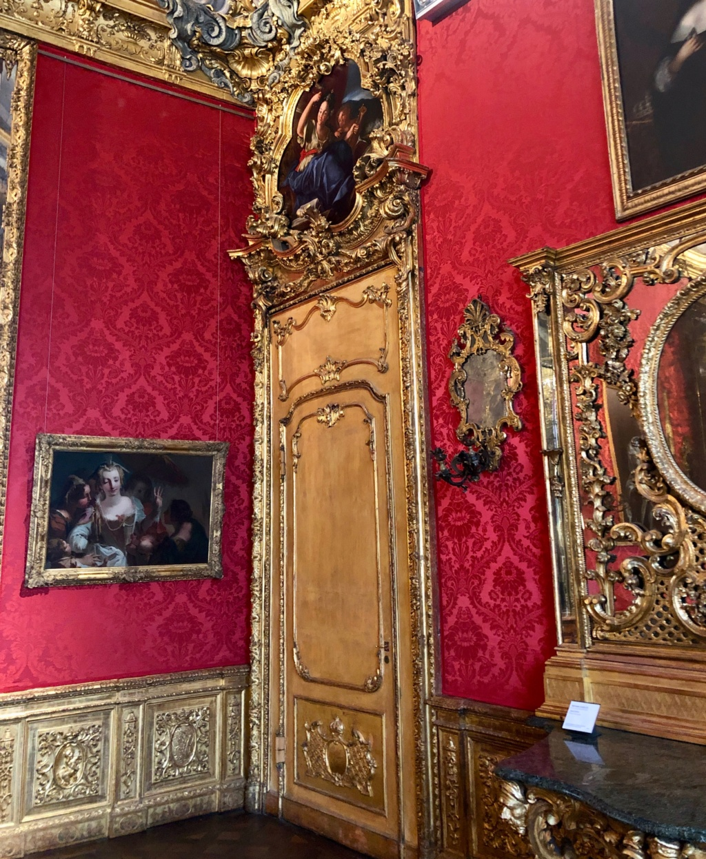 Le Palais Madame à Turin (Palazzo Madama, Torino) Img_6432