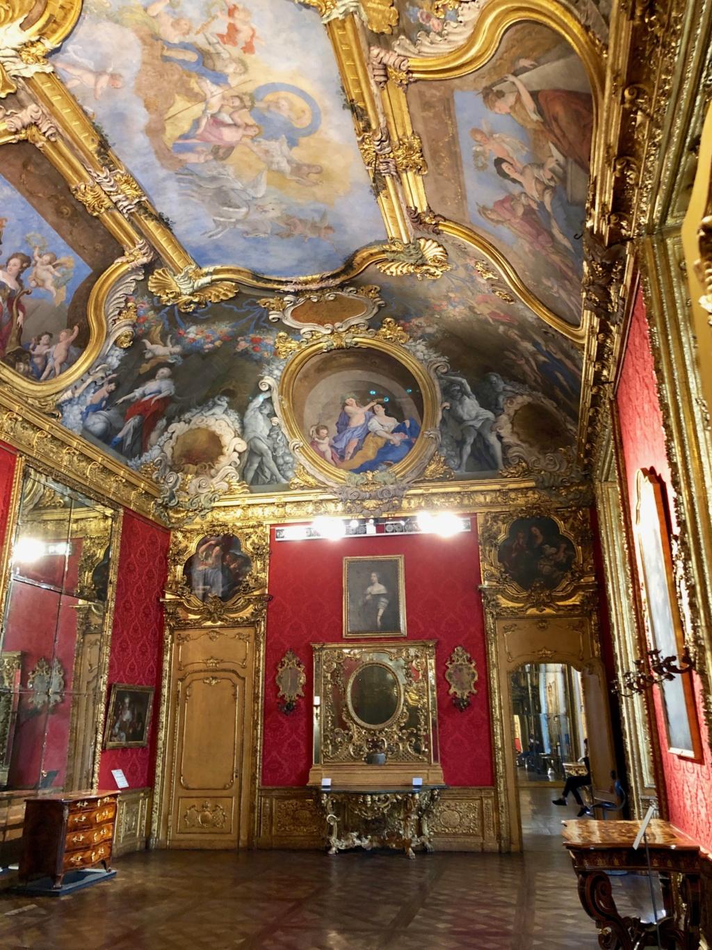 Le Palais Madame à Turin (Palazzo Madama, Torino) Img_6433