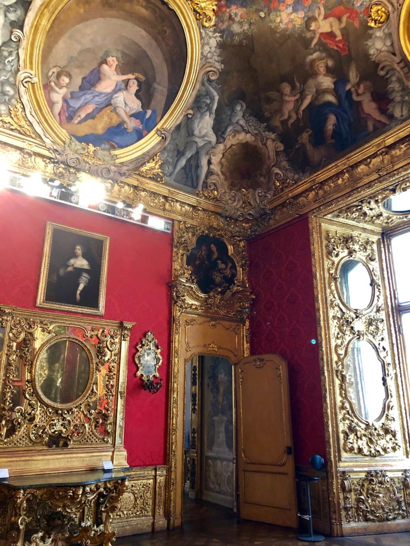 Le Palais Madame à Turin (Palazzo Madama, Torino) Img_6434