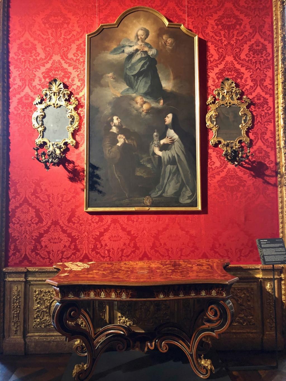 Le Palais Madame à Turin (Palazzo Madama, Torino) Img_6436