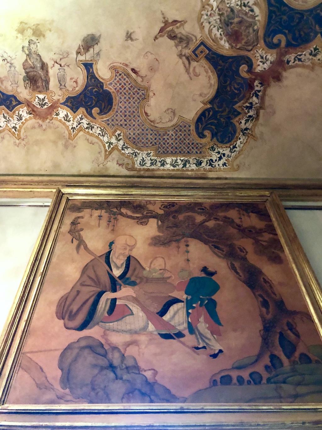 Le Palais Madame à Turin (Palazzo Madama, Torino) Img_6439