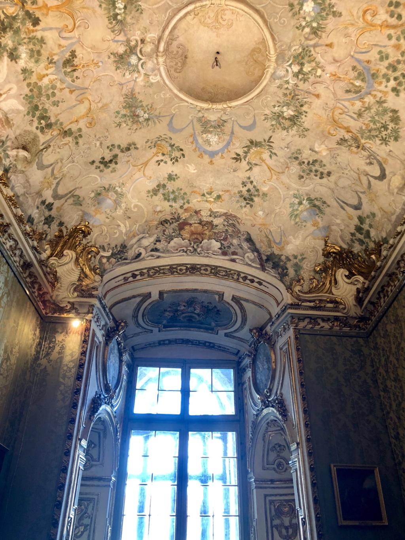 Le Palais Madame à Turin (Palazzo Madama, Torino) Img_6440