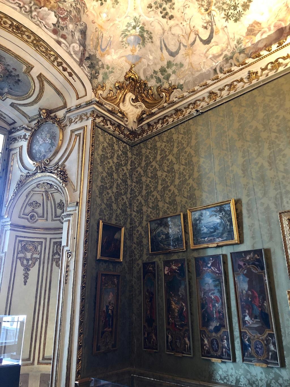 Le Palais Madame à Turin (Palazzo Madama, Torino) Img_6441