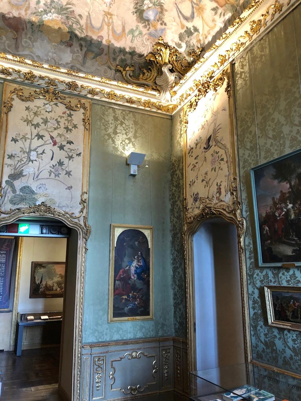 Le Palais Madame à Turin (Palazzo Madama, Torino) Img_6442