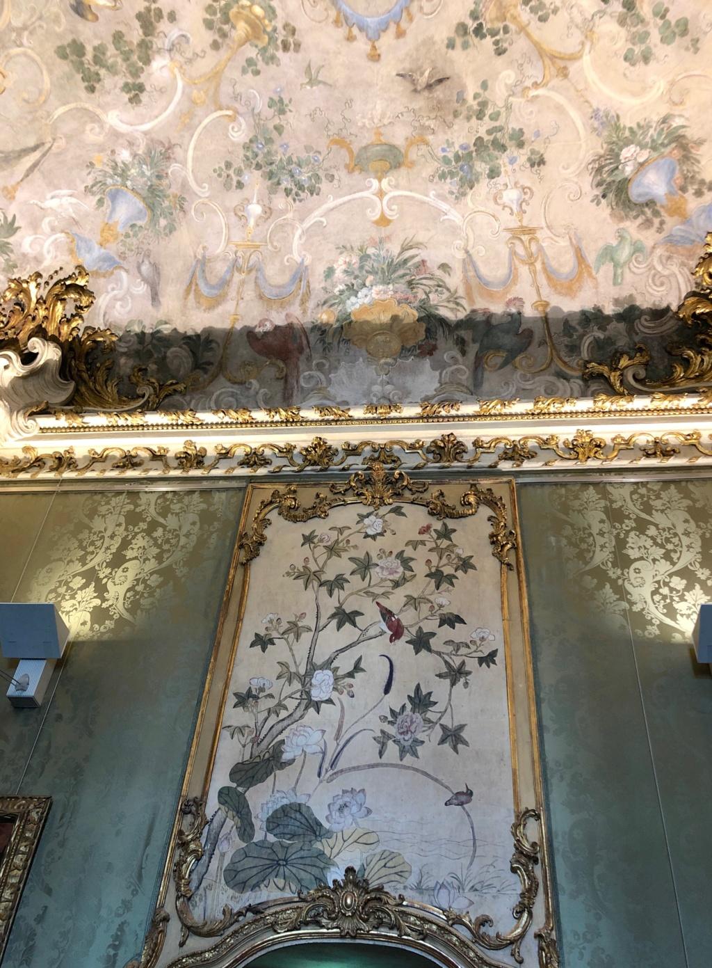 Le Palais Madame à Turin (Palazzo Madama, Torino) Img_6443