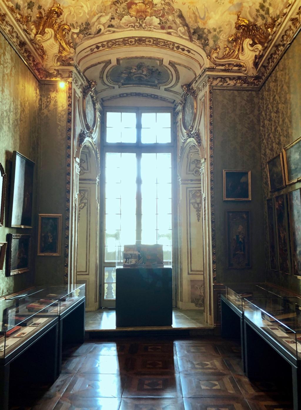 Le Palais Madame à Turin (Palazzo Madama, Torino) Img_6444