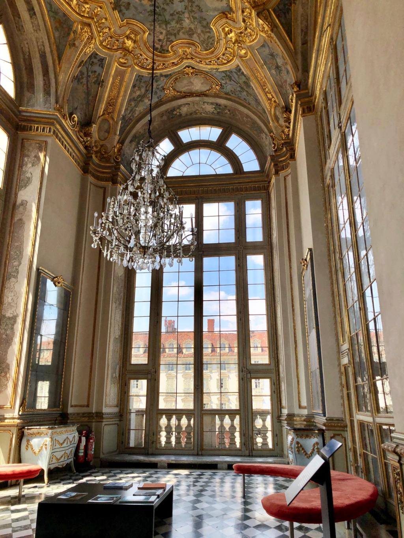 Le Palais Madame à Turin (Palazzo Madama, Torino) Img_6445