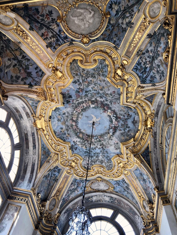 Le Palais Madame à Turin (Palazzo Madama, Torino) Img_6446