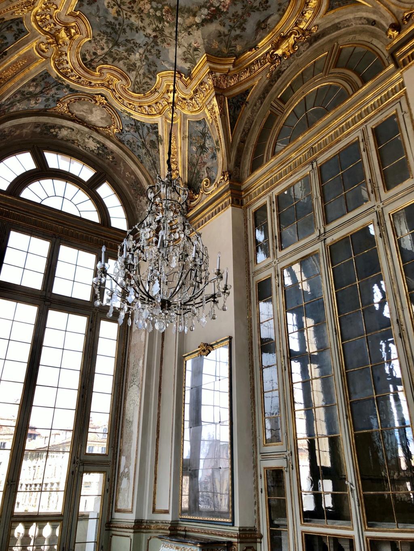 Le Palais Madame à Turin (Palazzo Madama, Torino) Img_6447