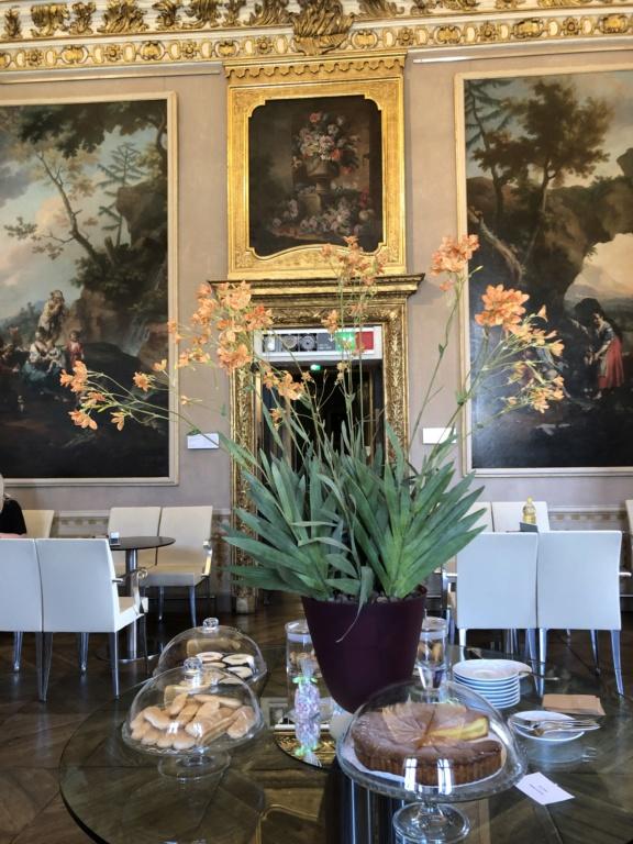 Le Palais Madame à Turin (Palazzo Madama, Torino) Img_6450