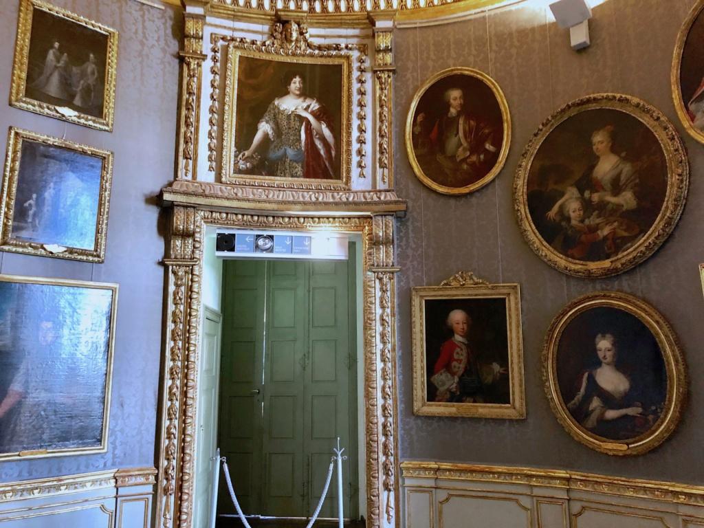 Le Palais Madame à Turin (Palazzo Madama, Torino) Img_6453