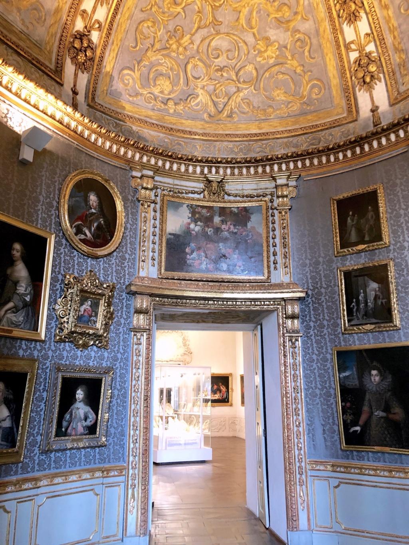 Le Palais Madame à Turin (Palazzo Madama, Torino) Img_6454