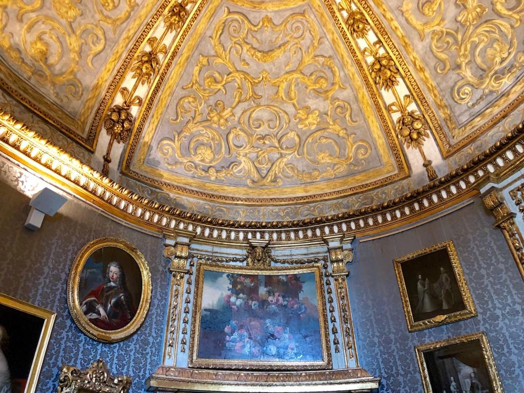 Le Palais Madame à Turin (Palazzo Madama, Torino) Img_6457