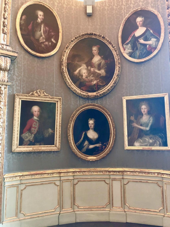 Le Palais Madame à Turin (Palazzo Madama, Torino) Img_6458