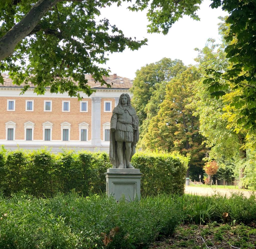 Le Palais royal de Turin (Palazzo Reale di Torino) Img_6510