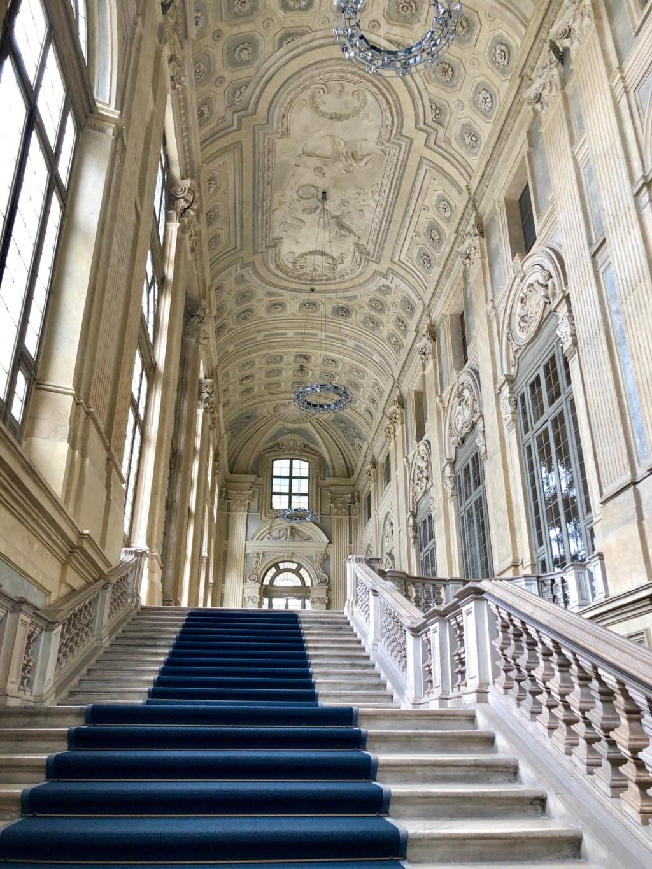 Le Palais Madame à Turin (Palazzo Madama, Torino) Img_6514