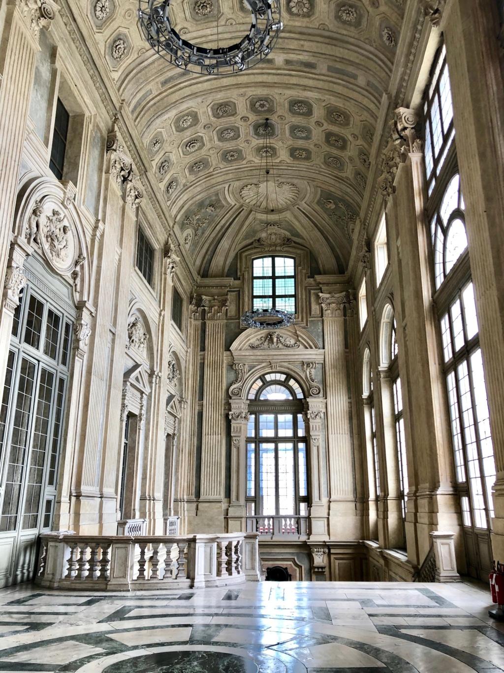 Le Palais Madame à Turin (Palazzo Madama, Torino) Img_6517