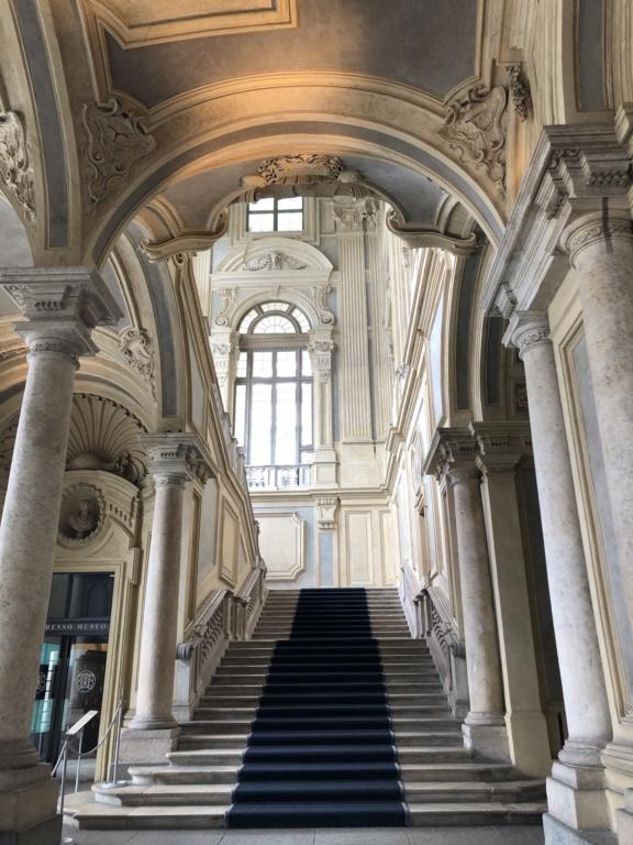 Le Palais Madame à Turin (Palazzo Madama, Torino) Img_6518