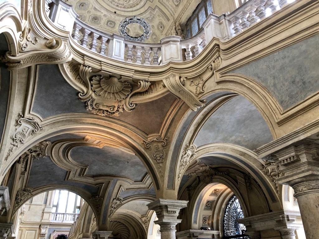 Le Palais Madame à Turin (Palazzo Madama, Torino) Img_6519
