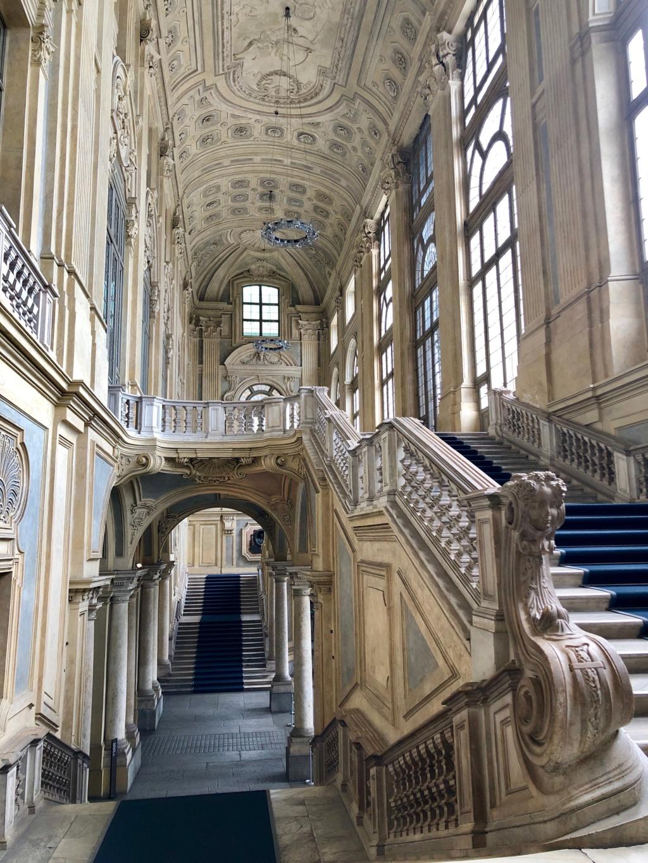 Le Palais Madame à Turin (Palazzo Madama, Torino) Img_6520