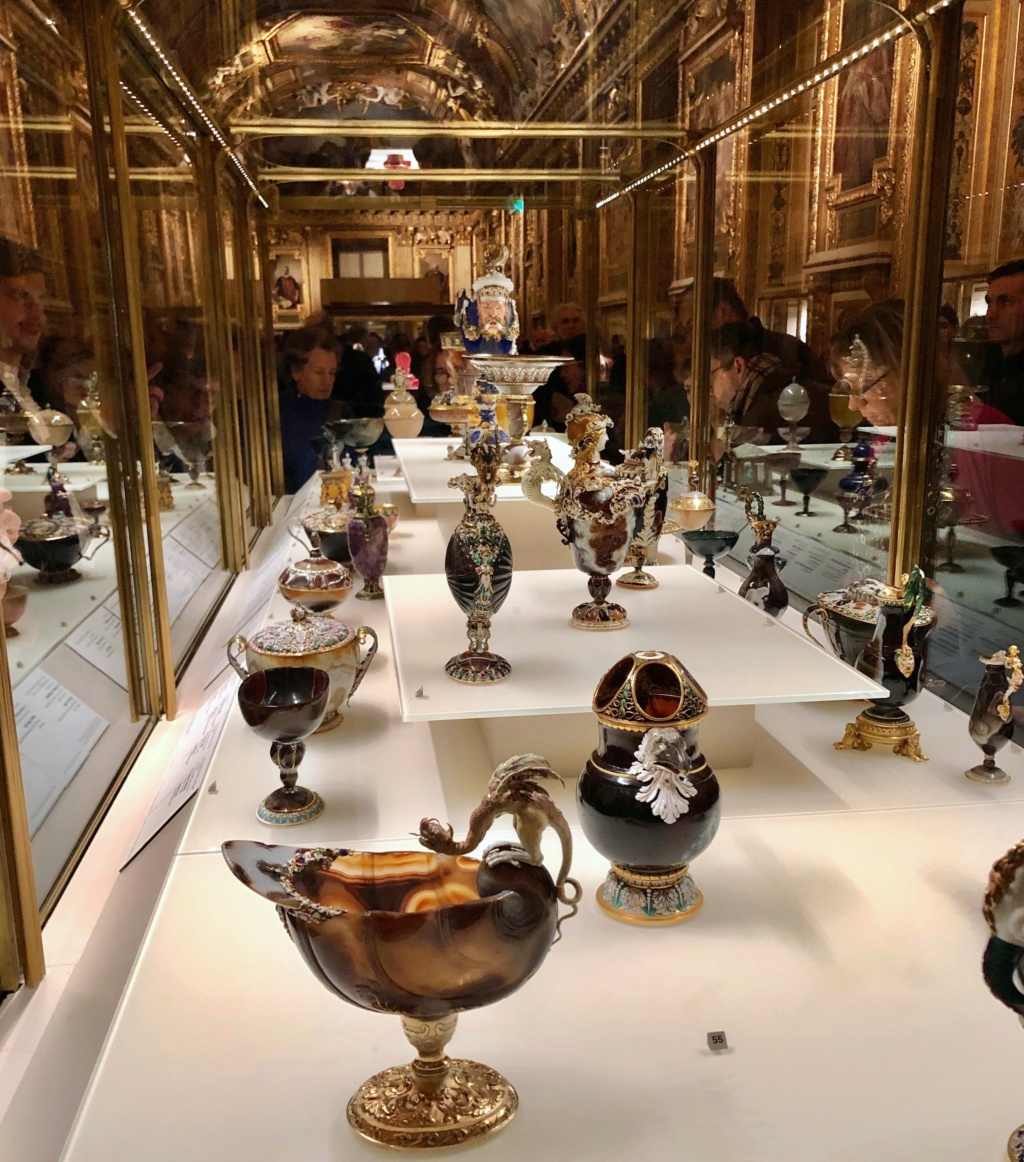 La collection de gemmes de Marie-Antoinette - Page 2 Img_7724