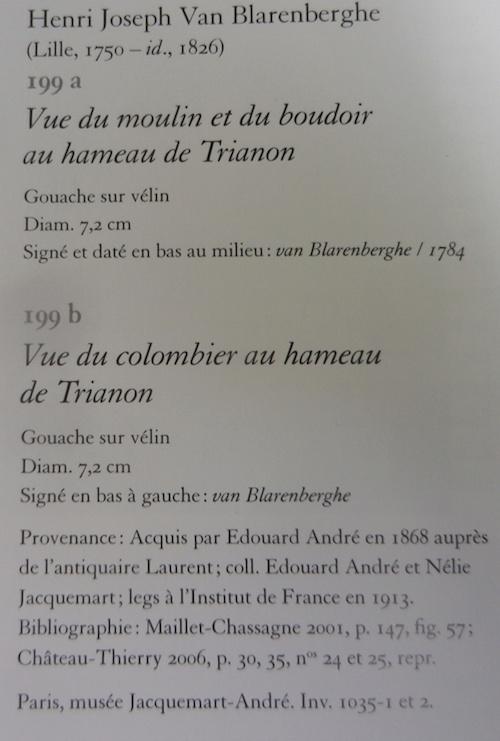 Le Hameau de la Reine, en peinture - Page 2 Imgp0210