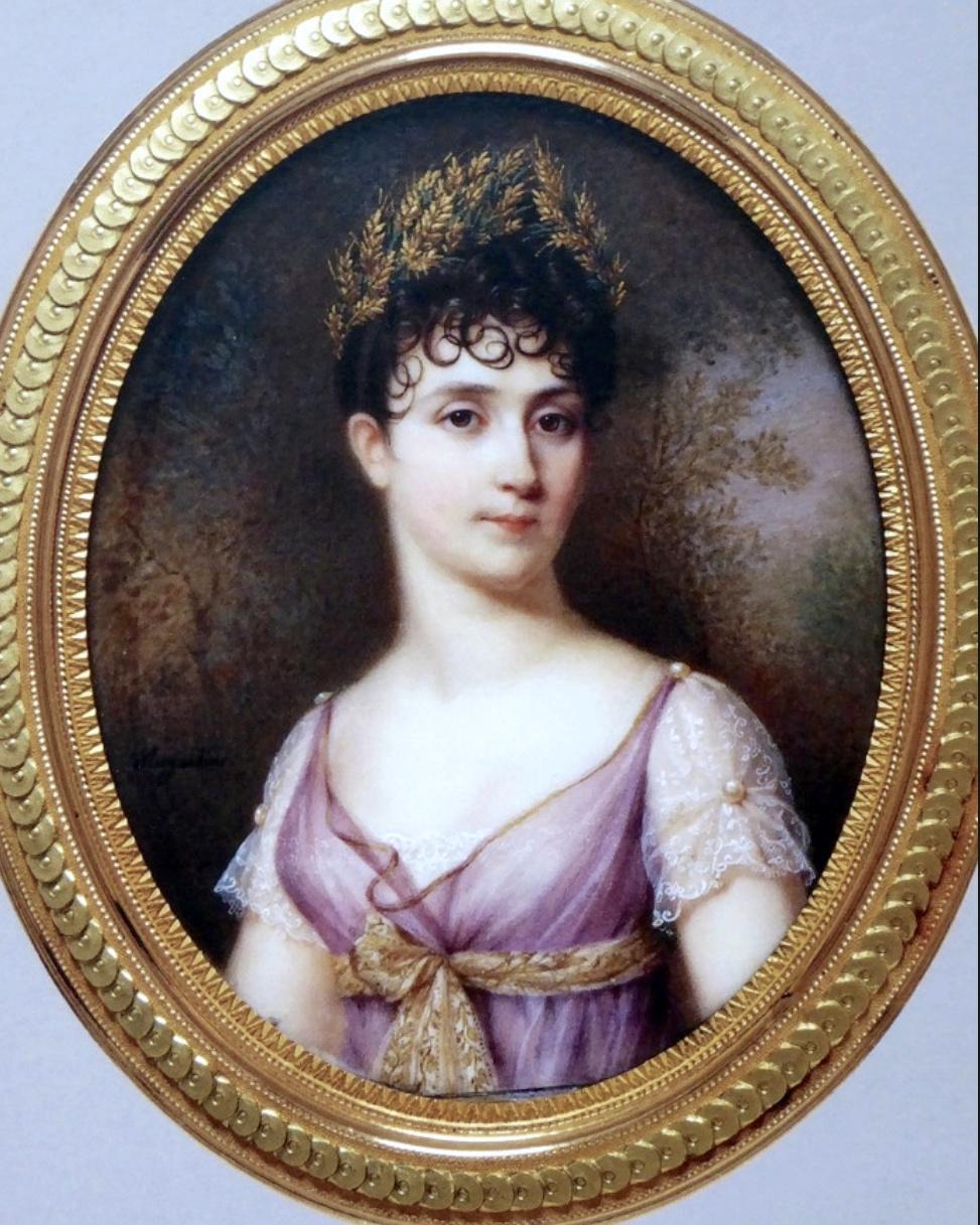 Jean-Baptiste-Jacques Augustin, peintre miniaturiste Impear10