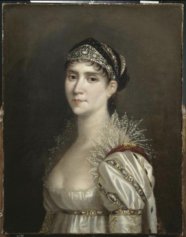 Rose de Beauharnais, impératrice Joséphine - Page 3 Impera10